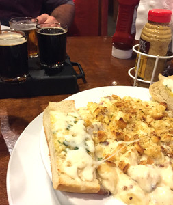 mac and cheese beer